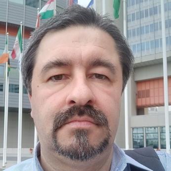 Dmitry Mironov's picture