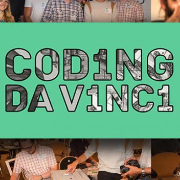 Coding da Vinci's picture