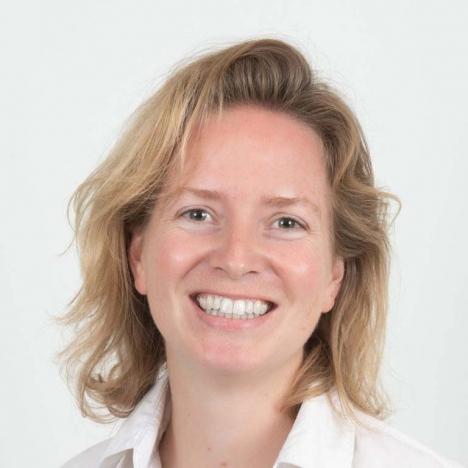 Marieke van Erp's picture
